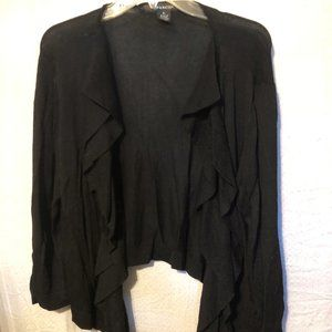 CARDIGAN BY 89TH & MADISON SIZE XL